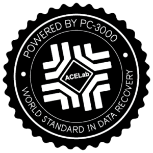 PC-3000 by Ace Labs Logo